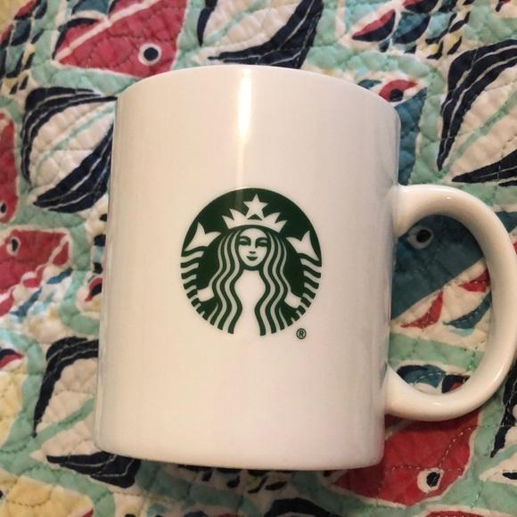 📚🥒Starbucks Coffee Mug